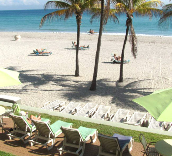 Enchanted Isle Resort Vacation Hotel Hollywood Florida