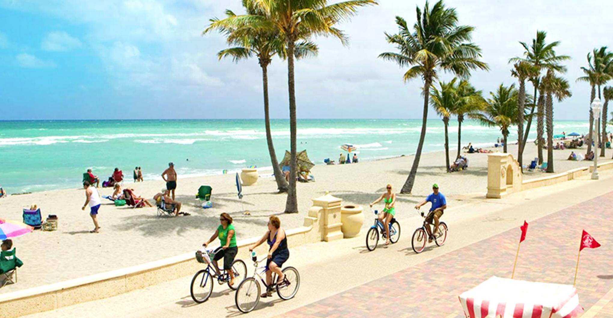 Enchanted Isle Resort Hollywood Florida