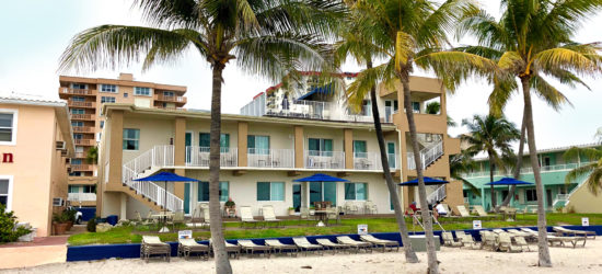 Enchanted Isle Resort Hollywood Beach Florida