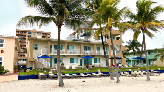 Enchanted Isle Resort Hollywood Beach Florida