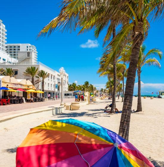 Hollywood Beach Florida Rentals