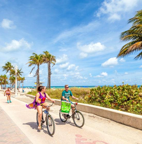 Hollywood Beach Florida Vacation Rentals