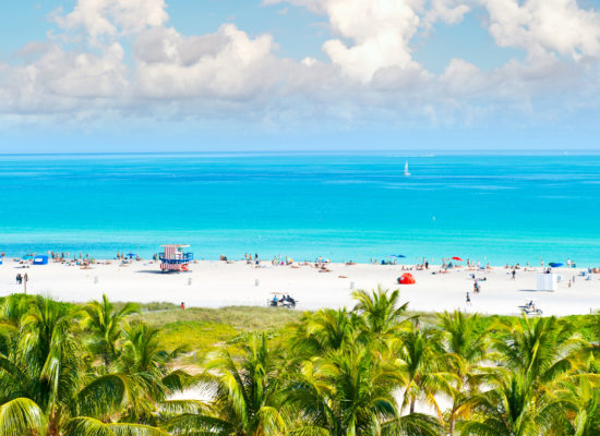 Vacation Beach Stay Hollywood Florida